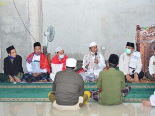 Safari Ramadhan di Waktu Subuh, Bupati Fauzan Jadi Imam di Masjid Nurul Iman Bengkaung Lauq