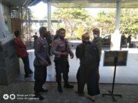 WNA di Kuta Depresi, Polisi Dampingi ke Bandara