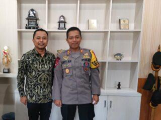 Partai Nasdem Lombok Tengah Apresiasi Kinerja Kapolres Esty