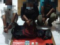 Simpan Sabu, Oknum Sat Pol PP Ditangkap Polisi