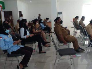 BPJS Ketenagakerjaan Gandeng Kajari Lombok Tengah Gelar Monitoring Perlindungan Jaminan Sosial