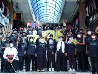 """Pulau Lombok Deklarasikan Sandiaga Uno Maju Presiden 2024"""