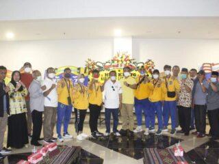 PON Papua, Atlet Asal Loteng Sumbang 5 Medali untuk NTB