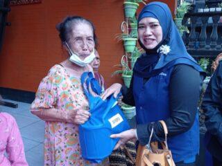 Garnita Mahalayati NasDem NTB Memperingati Hari Ibu yang Ke-92