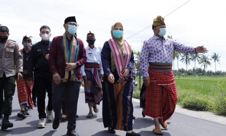 Lapak Desa, Usaha Memulihkan Ekonomi Desa di NTB - Lomboknesia