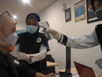 ITDC Selesaikan Vaksinasi Pekerja Pariwisata di The Mandalika