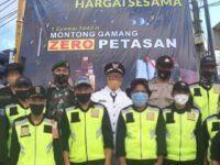 Kapolsek Kopang Apresiasi Komitmen Masyarakat Jadikan Montong Gamang Desa Zero Petasan