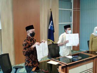 Lombok Tengah Kembali Raih WTP ke 9 Kalinya
