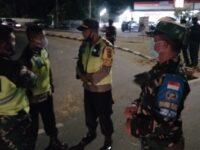 Polres Loteng bersama Kodim Bentuk Tim Patroli dan Tim Sekat Khusus Malam Takbira