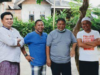 Mi6 dan Publik Institut NTB  Soroti Warige dan Jangger Sasak Mulai Terlupakan