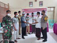 Proses Pilkades Serentak Lombok Barat Mulai Menggeliat