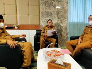 Ini Ribuan Formasi CPNS 2021 Di Lombok Tengah