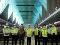 Moeldoko Apresiasi Pengembangan Bandara Lombok