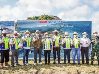 Buka Lapangan Kerja Baru, UMKM di Kawasan Mandalika Punya Potensi Bisnis Rp109,1 Miliar