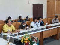 Poltekpar Lombok Apresiasi Perhatian SPN Terhadap Pengembangan SDM Lombok Tengah